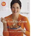 """Book cover of """"The Food You Crave"""""""