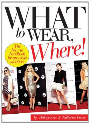 What To Wear, Where!
