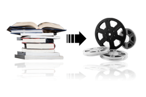 books_arrow_film_reel