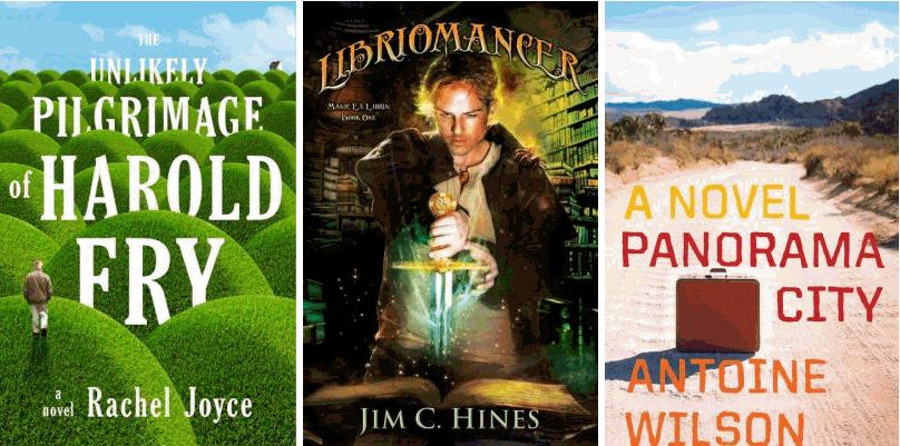 Best Of 2012 Genre Fiction Favorites A Reading Life