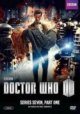 Dr. Who Series Seven