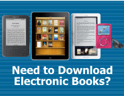 Ebooks on epls webpage