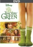 Odd Life of Timothy Green
