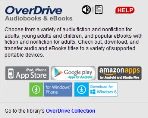 Ebooks a reading life overdrive on epls fandeluxe Gallery