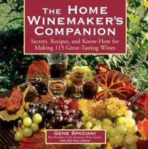 The Home Winemaker's Companion