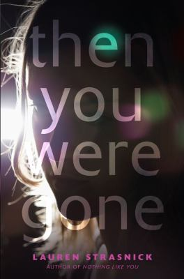 Then You Were Gone | A Reading Life