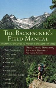 The Backpacker's Manual