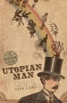 Utopian Man cover
