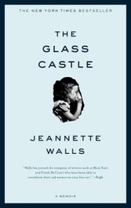 The Glass Castle cover