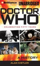 doctor who a history