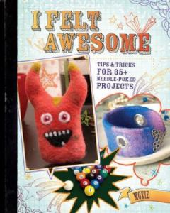 Cover image of I Felt Awesome