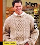 Cover image of Men in Knits
