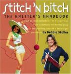 Cover image of Stitch and Bitch