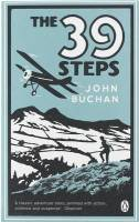 Image result for the 39 steps book cover