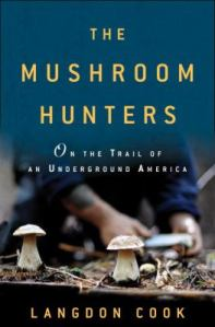 The Mushroom Hunters cover image