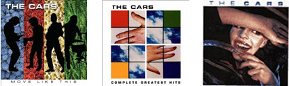 Cars covers