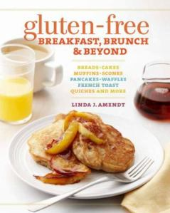 Cover image for Gluten Free Breakfast