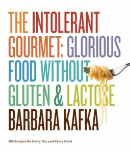 Cover image from The Intolerant Gourmet