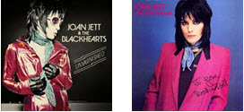 Jett covers