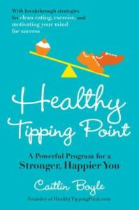 Healthy Tipping Point cover