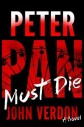 Peter Pan Must Die