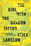 Girl with the Dragon Tattoo cover image