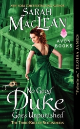 No Good Duke - MacLean