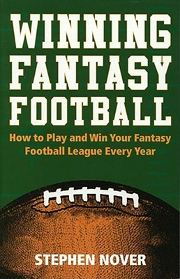 winning fantasy football stephen nover