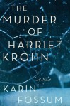 Murder of Harriet Krohn