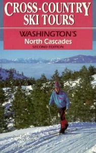Cross Country Ski Tours cover