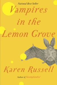 Vampires in the Lemon Grove cover image