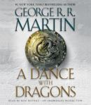 Dance with Dragons cover