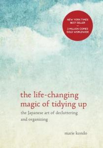 02 - life changing magic of tidying up