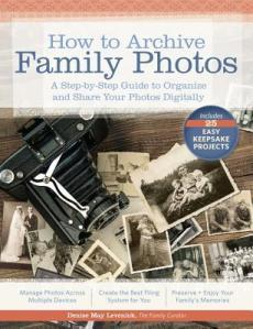 04 - how to archive family photos