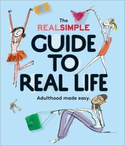06 - real simple guide to life