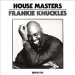 Frankie Knuckles cover image
