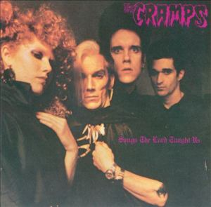 The Cramps album cover