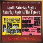 Apollo Saturday Night Cover