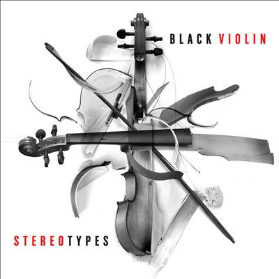 Black Violin Cover