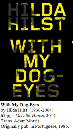 With My Dog Eyes