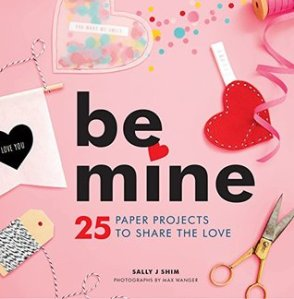 be mine sally j shim