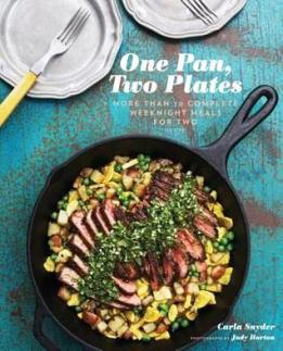 one pan two plates carla snyder
