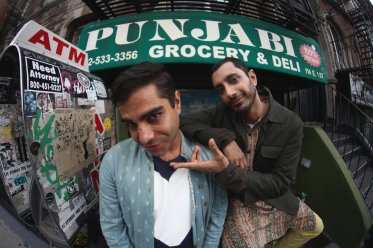 Heems & MC Riz