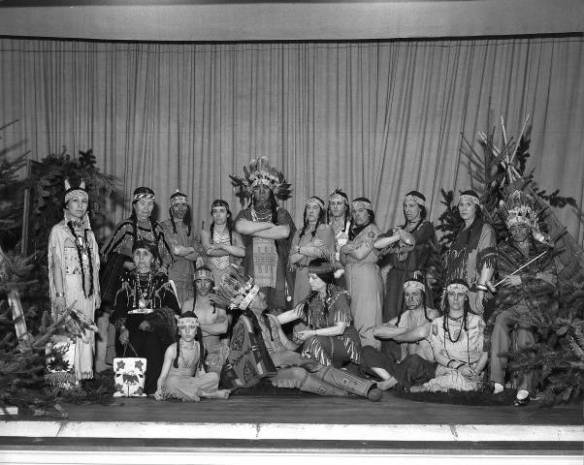 Pageant_for_Snohomish_District_Federation_of_Womens_Clubs